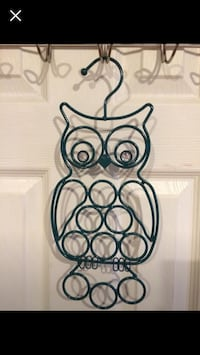 owl accessory hanger Silver Spring, 20906