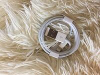 Original iPhone cable Vancouver, V6E 1N6
