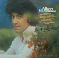 LP ALBERT HAMMOND