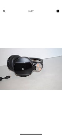 Playstation pulse wireless headset Corpus Christi, 78410