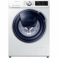 SAMSUNG LAVATRICE WW90M642OPW SERIE 6800 QUICKDRIVE 9KG CLASSE A +++ -40% 1400G Oslo