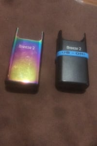 Breeze 2 battery