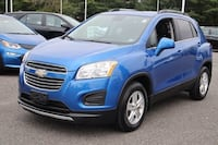 Chevrolet - Trax - 2015 Falls Church
