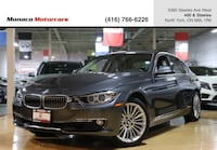 2014 BMW 328i xDrive - 38,000km | NAVI | BACKUP CAM | SUNROOF Toronto