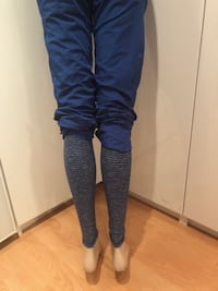 New Lululemon Run: Dog Runner Pant Sz-2 - $55