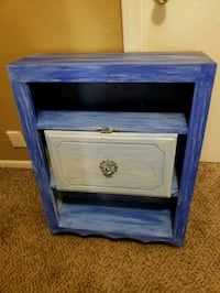 Cabinet Independence, 64052