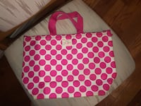 THIRTY ONE PINK LUNCH BAG Kitchener, N2E 4J6