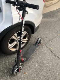 Electric scooter  Alexandria, 22315