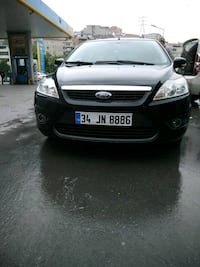 2010 - Ford - Focus Istanbul