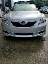 Toyota - Camry - 2007 Surrey, V3T 2T8