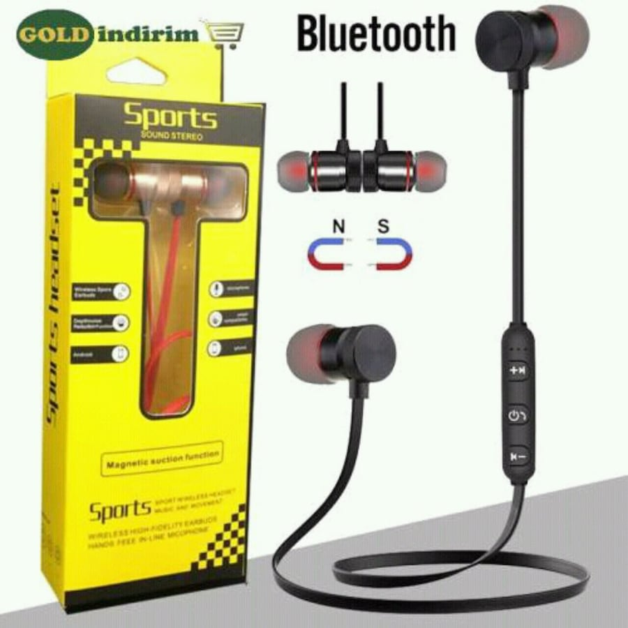 Bluetooth kulaklik