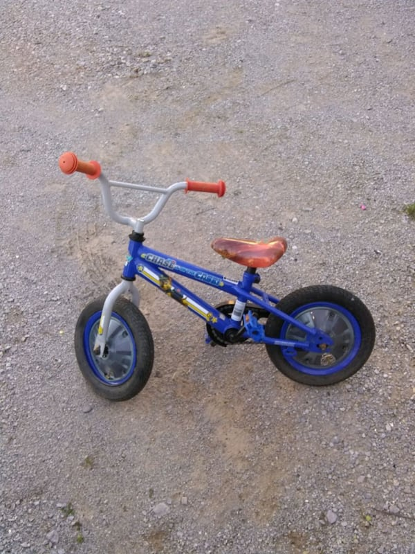 Kids bike like new 45c40166-5c16-43d7-9dc5-adf1ce8cb120