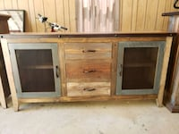 Hand Crafted Multi Color Buffet Mexico Arlington, 22202