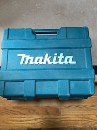 Makita Drill box only