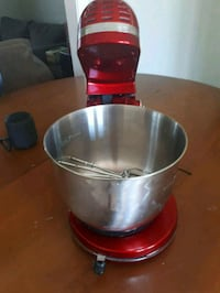 stand mixer Shearwater, B0J 3A0