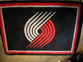Trail Blazers Area rug