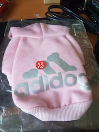 Adidog sweater 1 med & 1xs Calgary, T2A 4L7