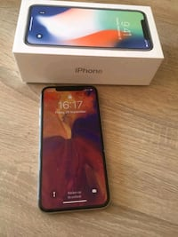 Iphone X 256 GB Nuevo Madrid, 28039