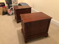 End Tables GLENALLEN