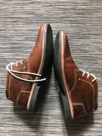 Steve Madden's Men's Shoes Seattle, 98107