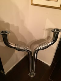 stainless steel faucet in box Fort Washington, 20744