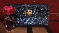 Brand new clutch purse & Guess perfume Fresno, 93726