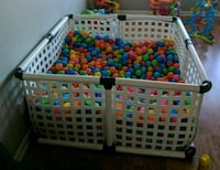 Ball Pit Amazing With Tons Of Balls  Henderson, 89074