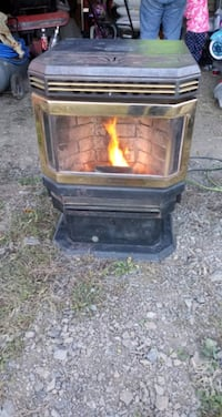 pellet stove for sale Hedgesville, 25427