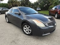 2008 Nissan Altima 2dr Cpe I4 Man 25 S Ft Myers