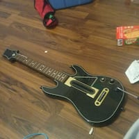 black and brown electric guitar Calgary, T3J 3E6