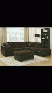 Brand new set sectional sofa can deliver new  Saint Petersburg, 33712