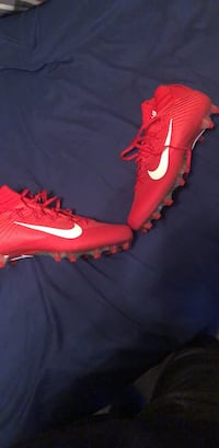 football cleats size 12 District Heights, 20747