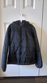 FireFly Black Boys Jacket Port Moody