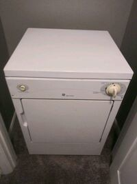 General Electric Spacemaker Dryer