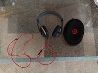 Beats Solo 2 Headphones with case Lorton, 22079