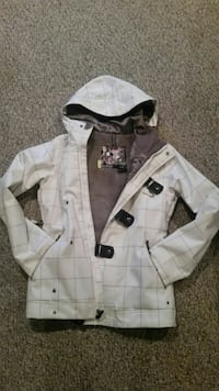 Burton Winter Jacket (Medium)