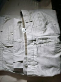 Men's khakis Greenville, 29611