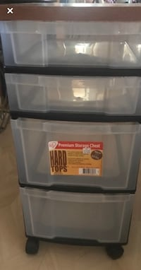 Storage chest, organizer Falls Church, 22042