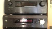 Denon and Integra surround receivers Lake Forest, 92630
