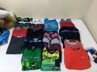 Size 8 boy's clothing Shenandoah Junction, 25442