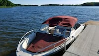 Two 17foot boats $1000 for both they run want to g Adams, 13605