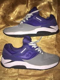 Saucony New York, 11103