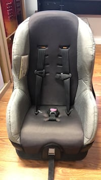 baby's gray and black car seat West Sacramento, 95605