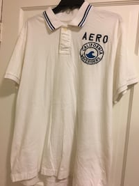 Men's Aeropostale Polo Shirts $10 for 2 Woonsocket, 02895