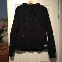 TNA fall/winter coat - size medium  Burnaby, V5B 1E1
