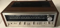 Vintage Pioneer SX-890 Stereo Receiver - Rare Find! Laurel