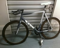 Cinelli Mash Fixed Gear Bicycle Pasadena, 91105