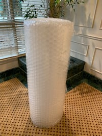 Packing Air Bubble Wrap (4'x50')