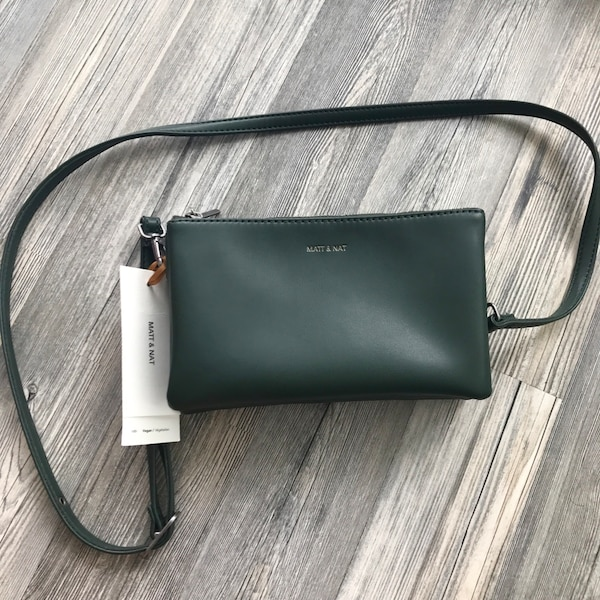 Used Matt   nat triplet crossbody purse for sale in Toronto - letgo b118ed19aa006