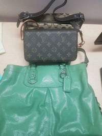 Authentic purses excellent condition  Mississauga